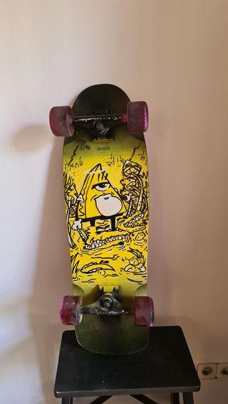 patinetes skate y longboard (personalozados)