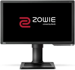 Monitor Benq XL2411P 144hz 1ms