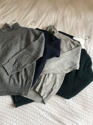 4 jersey talla M