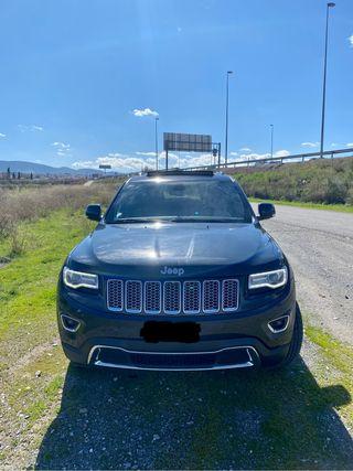 Jeep Grand Cherokee 2014