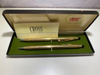 Cross Bolígrafo y Portaminas