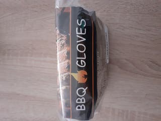 guantes barbacoa