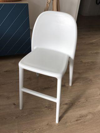 Silla alta para niños Ikea URBAN