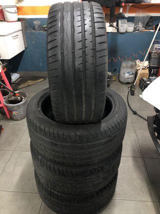 Neumáticos Hankook 275/40 18 105Y