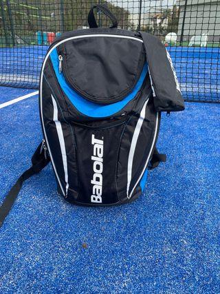 BABOLAT mochila tenis.