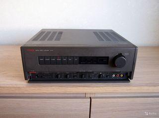 Amplificador Luxman A-007