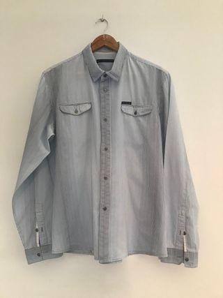 Camisa Calvin Klein talla XXL