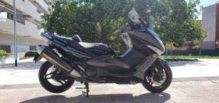 Yamaha Tmax abs 2009
