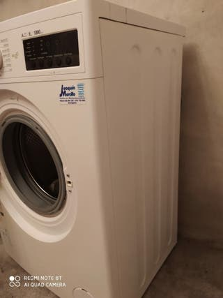 lavadora Daewoo 6kg