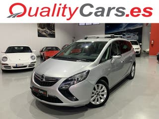 Opel Zafira Tourer 2.0 CDTi 130 CV Excellence 2013
