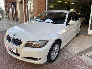 BMW SERIE 3 318d 143cv 2010 139.000 KM GARANTIZADO