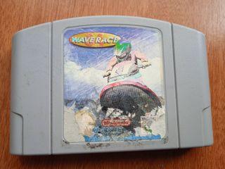 Wave RACE Nintendo 64
