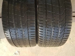 Neumáticos 295 35 21 Pirelli