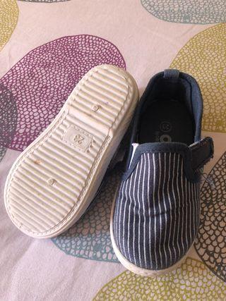 Zapatos niño niña bebé T23