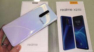 Realme x2 pro 128 cambio por iPhone Se 2020 o Xr