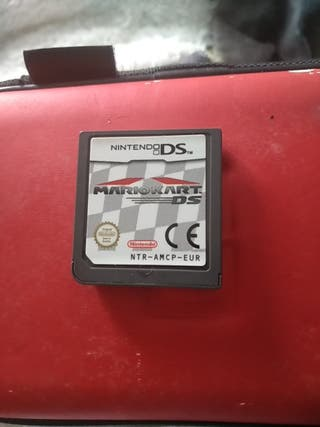 Mario Kart - DS