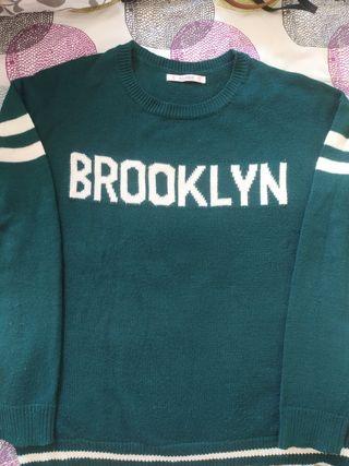 Jersey Brooklyn talla S