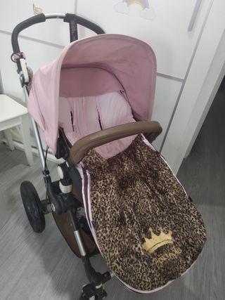 carro Bugaboo 3