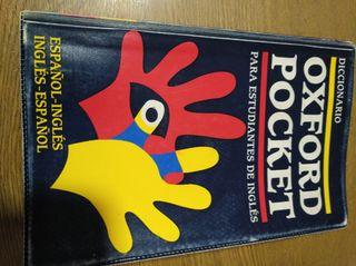 Oxford Pocket. Diccionario Inglés
