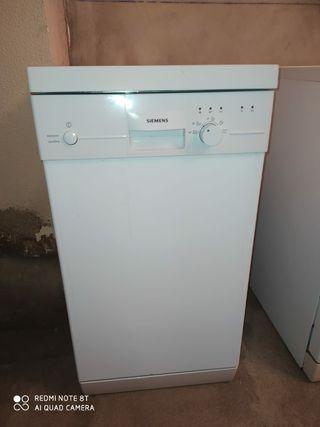 lavavajillas Siemens