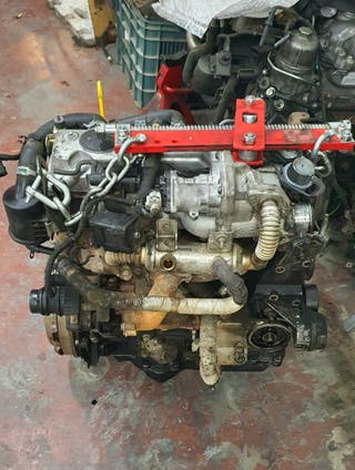 Despieces Motor Ford 1.8 tdci