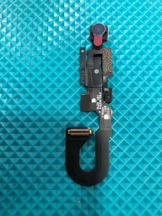 Camara frontal iPhone 7 original