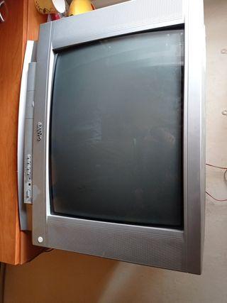 """REGALO!! televisión de tubo de 28"""""""