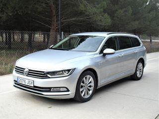 Volkswagen Passat 2015 Advance