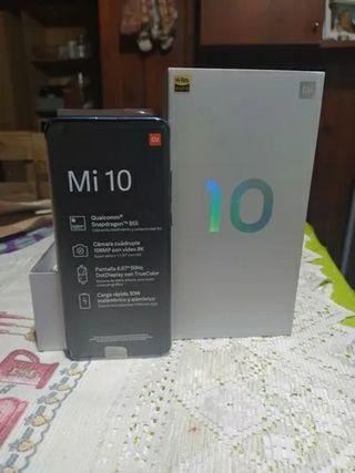 Xiaomi Mi 10 8gb/256gb Impecable!!! Garantía!!!
