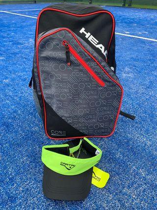 HEAD mochila Padel/tenis