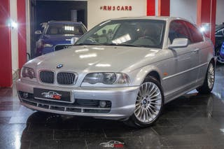 BMW 320ci 150 cv Manual Gasolina
