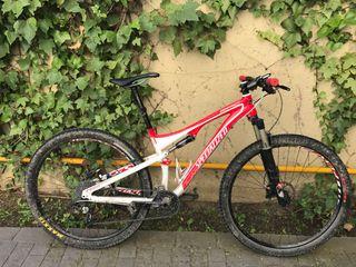 """Bicicleta Specialized Epic 29"""" talla M"""