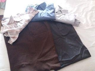 ropa hombre txl