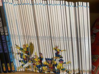 Coleccionable X-men 2 de Panini completa