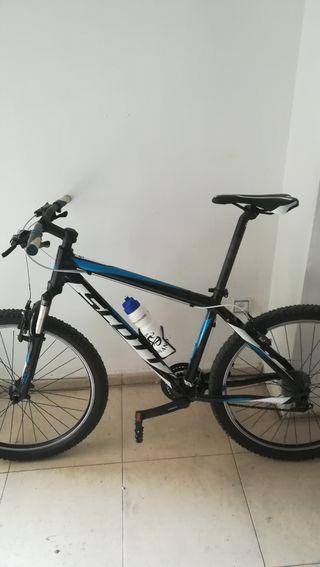 bicicleta Scott Aspect 680.