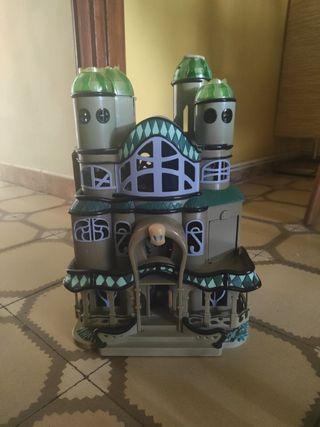 juguete Castillo fantasma