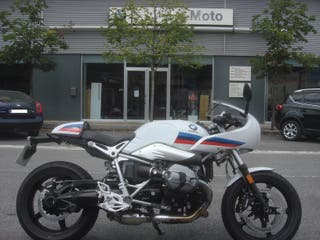 BMW RNineT Racer/21, 0KM