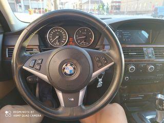 Volante Sport BMW E60