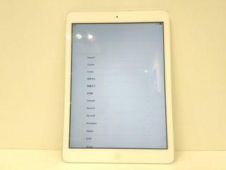"Apple iPad Air 16GB 9,7"" B 104562"