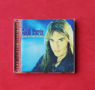 CD ANDI DERIS come in from the rain