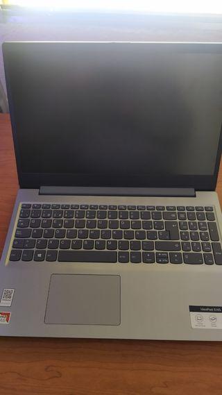 PORTÁTIL LENOVO IDEAPAD S145 15AST AMD A6 9225