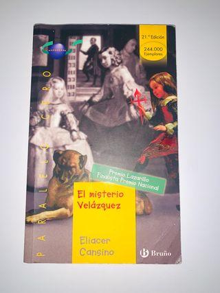 El misterio de Velazquez