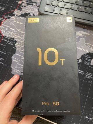 Xiaomi Mi 10T Pro - 256/8 - Factura