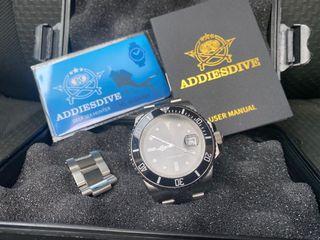Reloj Diver Addiesdive