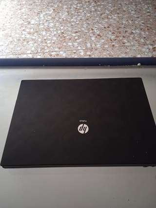 portátil HP probook por 65€