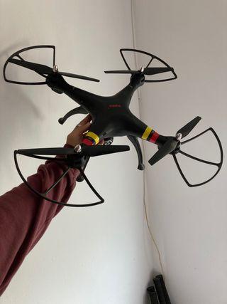 Drone Syma Radio Control