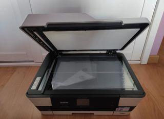 """SUPER CHOLLO"" Impresora BROTHER MFC-J6520DW"