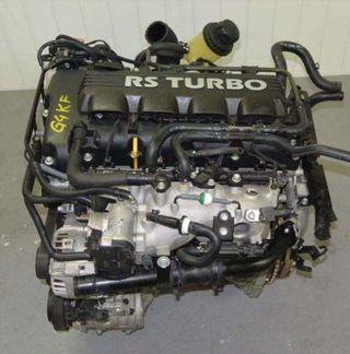 VcMc10931 Motor G4kf Hyundai Genesis Coupe 2.0 Tur