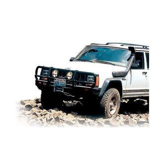 Jeep Cherokee XJ snorkel