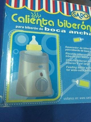 Calienta Biberones